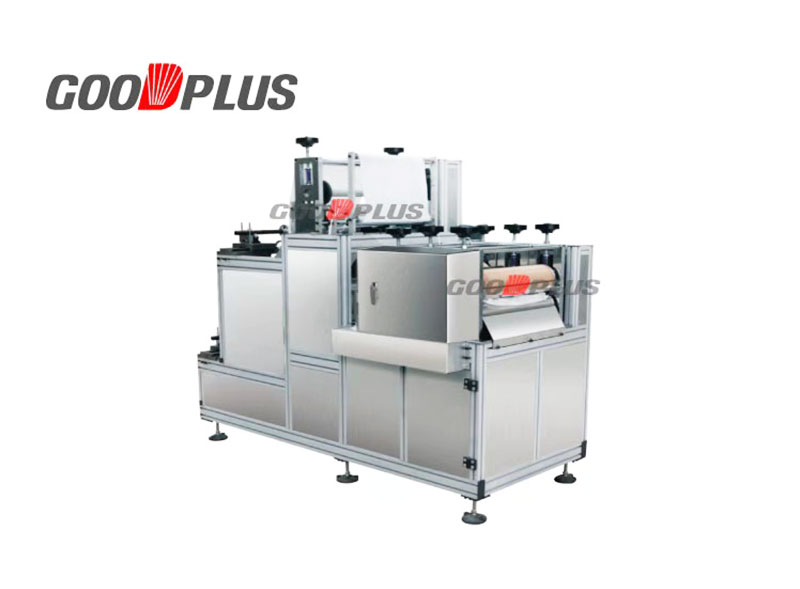 Non-woven Sleeves Making Machine